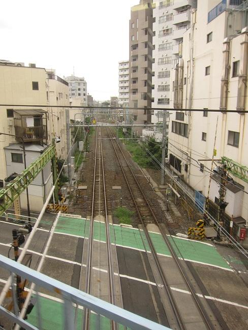 京成線沿線