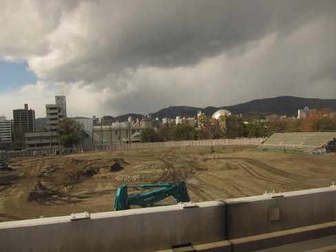 旧広島市民球場